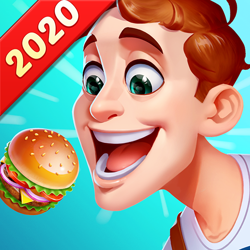 Cooking Life: Crazy Chef's Kitchen Diary (Unlimited money,Mod) for Android 1.0.13