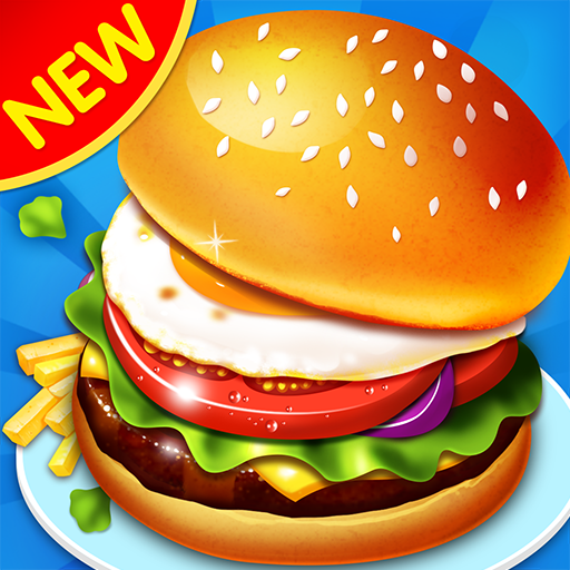 Cooking World Mama Simulator Free Cooking Game  3.5.5052 (Unlimited money,Mod) for Android