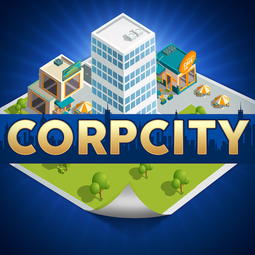 Corp City: Idle Corporation Strategy Games  (Unlimited money,Mod) for Android 1.7.0