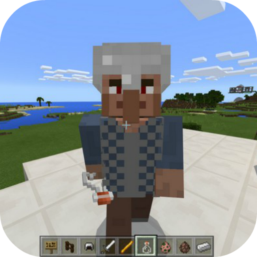 Country Guard Mod for MCPE  (Unlimited money,Mod) for Android 4.4