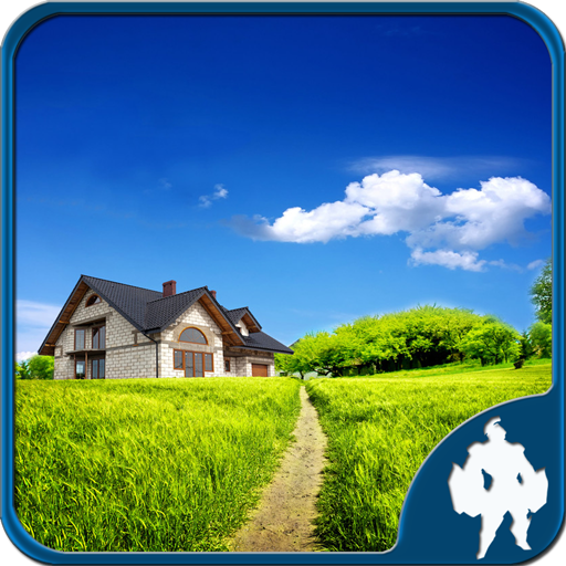 Countryside Jigsaw Puzzles  (Unlimited money,Mod) for Android 1.9.17