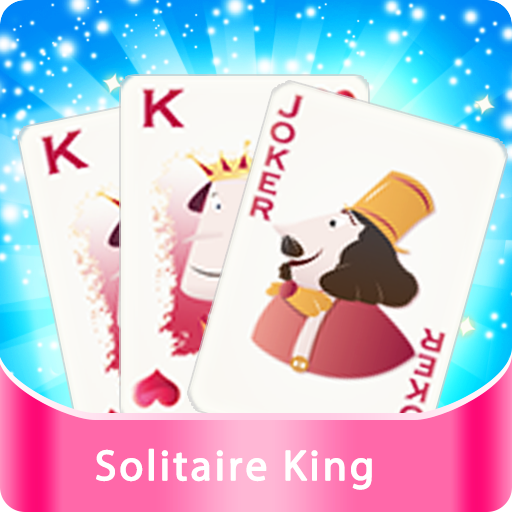 Cowboy Solitaire K  (Unlimited money,Mod) for Android 1.1.45
