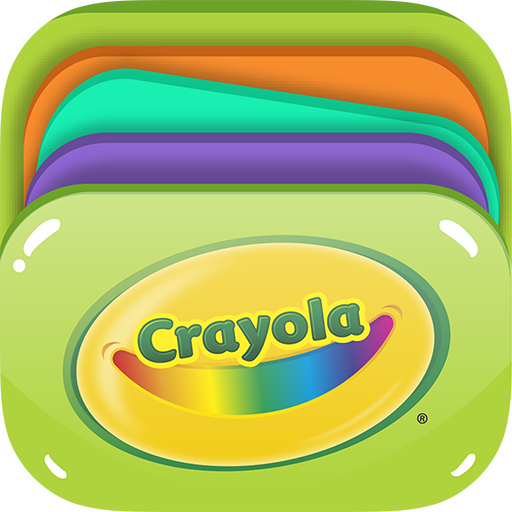 Crayola Juego Pack – App Multijuegos Gratis  (Unlimited money,Mod) for Android 6.6.4
