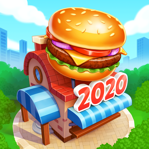 Crazy Restaurant – Cooking Games 2020  (Unlimited money,Mod) for Android 1.3.5