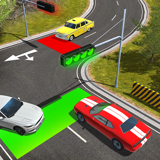 Crazy Traffic Control  (Unlimited money,Mod) for Android 0.9.24