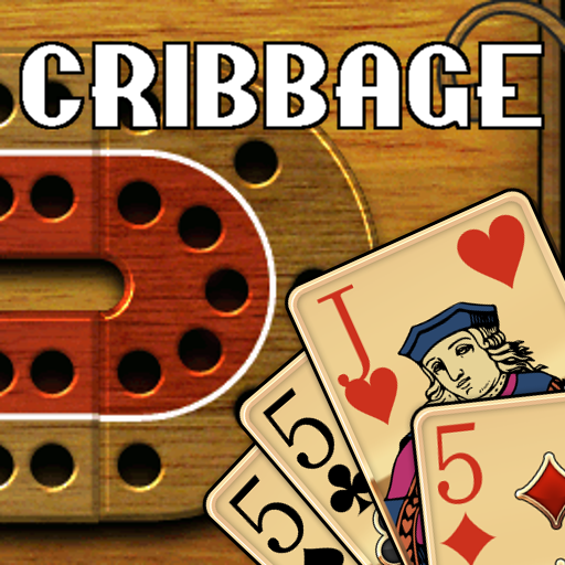 Cribbage Club (free cribbage app and board)  (Unlimited money,Mod) for Android 3.2.6