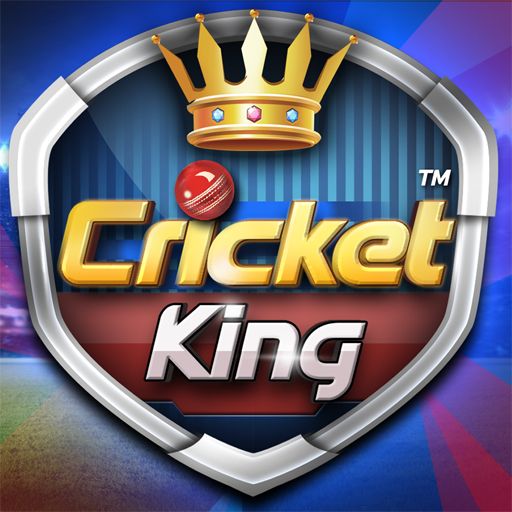 Cricket King™ – by Ludo King developer  (Unlimited money,Mod) for Android 2.1.1.38