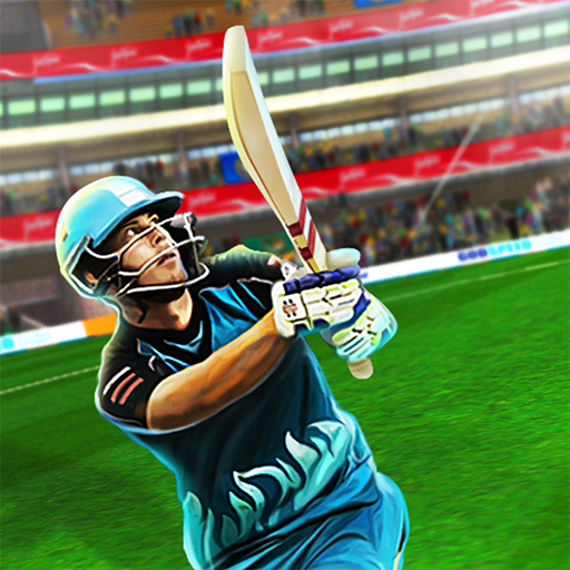 Cricket League GCL : Cricket Game  (Unlimited money,Mod) for Android 3.8.2