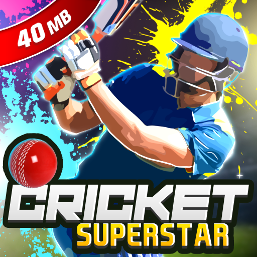 Cricket Superstar League 3D  (Unlimited money,Mod) for Android 2.3.2