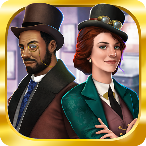Criminal Case: Mysteries of the Past  (Unlimited money,Mod) for Android 2.35.1