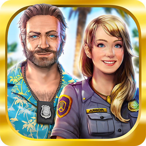 Criminal Case: Pacific Bay  (Unlimited money,Mod) for Android 2.35