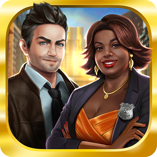 Criminal Case: The Conspiracy  (Unlimited money,Mod) for Android 2.35
