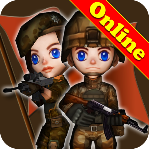 Critical Strikers Online FPS  (Unlimited money,Mod) for Android 1.9.9.3