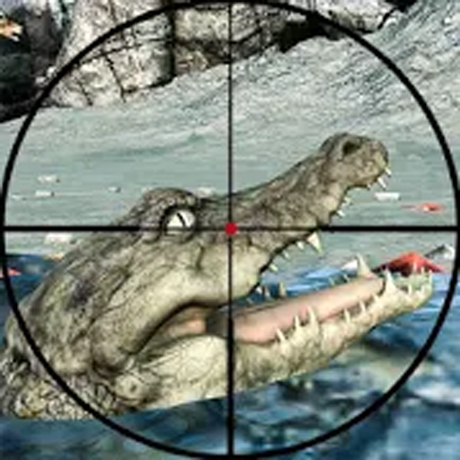 Crocodile Hunt and Animal Safari Shooting Game  2.0.074 (Unlimited money,Mod) for Android