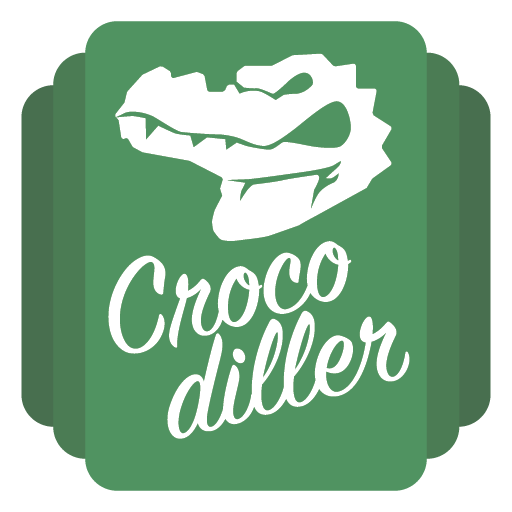 Crocodiller  (Unlimited money,Mod) for Android 1.3.6
