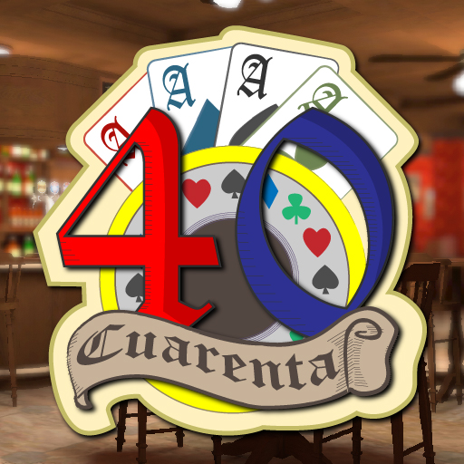 Cuarenta  (Unlimited money,Mod) for Android 6.1.0