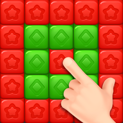 Cubes Empire Champion  (Unlimited money,Mod) for Android 6.9.052