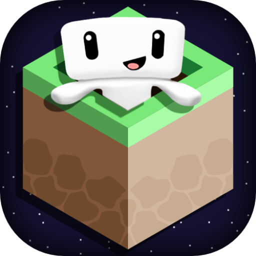 Cubic Castles: Sandbox World Building MMO  (Unlimited money,Mod) for Android 2.07