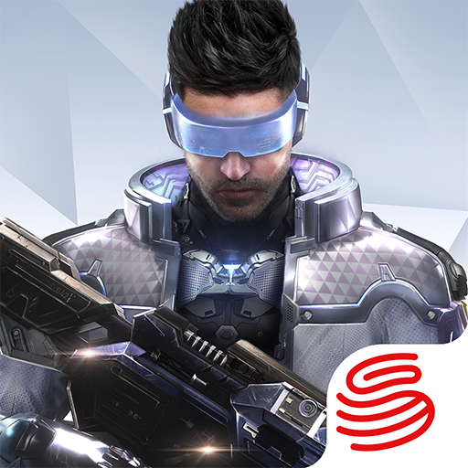 Cyber Hunter Lite  (Unlimited money,Mod) for Android 0.100.323