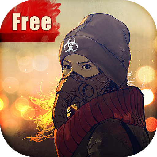 DEAD CITY – Choose Your Story Interactive Choice 1.1.1 (Unlimited money,Mod) for Android
