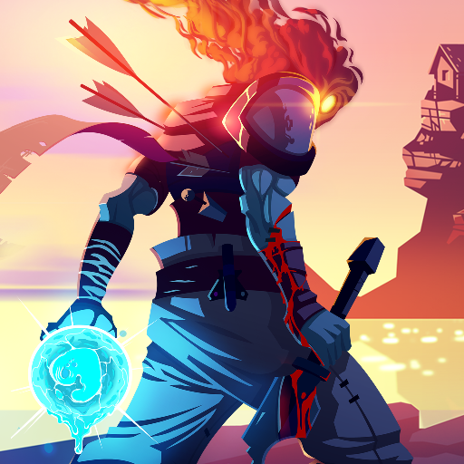 Dead Cells  1.70.9 (Unlimited money,Mod) for Android