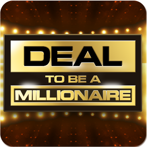 Deal To Be A Millionaire  (Unlimited money,Mod) for Android 1.4.6