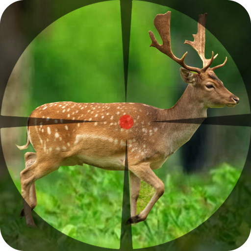 Deer Hunting 2020 : Offline Hunting Games 2020  (Unlimited money,Mod) for Android 1.9