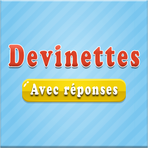 Devinette en Français  (Unlimited money,Mod) for Android 21.0