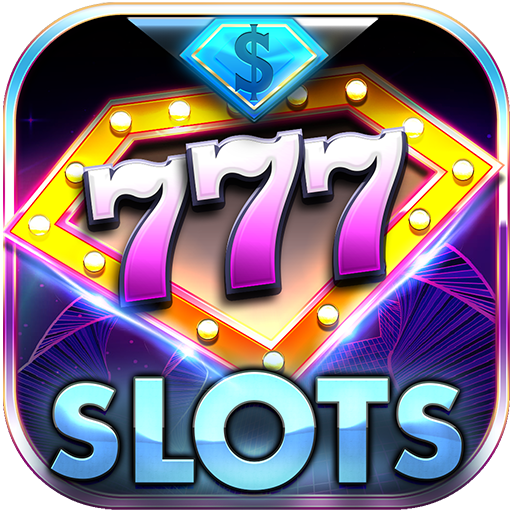 Diamond Cash Slots Casino: Las Vegas Slot Games  (Unlimited money,Mod) for Android 1.6.8