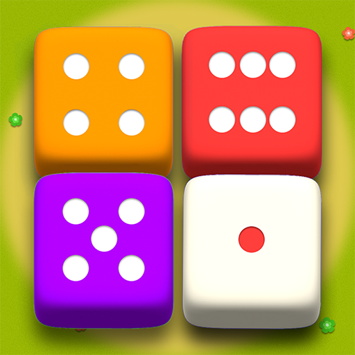 Dice Craft – 3D Merge Puzzle  (Unlimited money,Mod) for Android 1.0.4