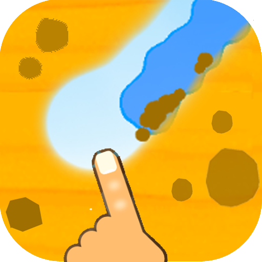 Dig This Water  (Unlimited money,Mod) for Android 1.0.3