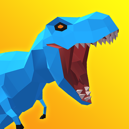 Dinosaur Rampage 4.3.0 (Unlimited money,Mod) for Android