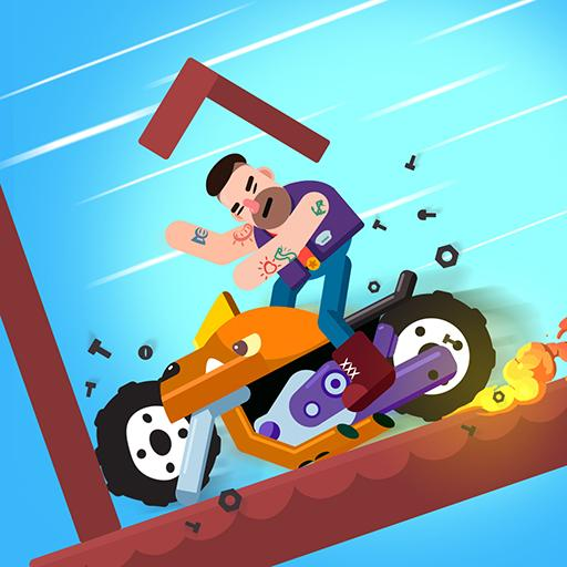 Dismounting Masters  (Unlimited money,Mod) for Android 1.09