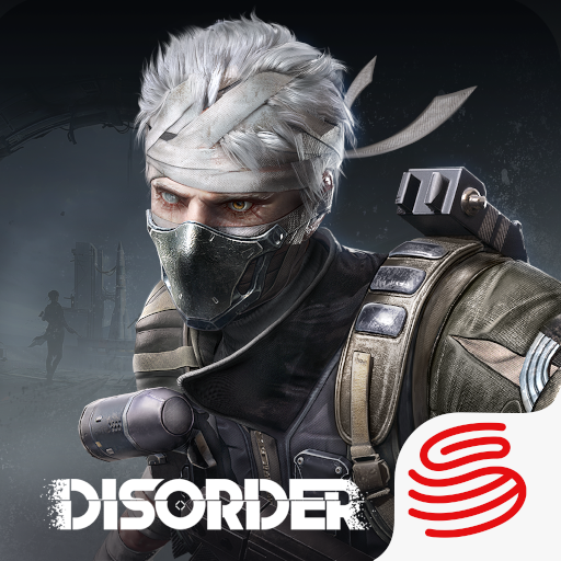 Disorder  (Unlimited money,Mod) for Android 1.3