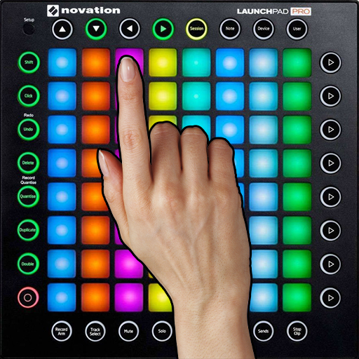 Dj EDM Pads Game  (Unlimited money,Mod) for Android