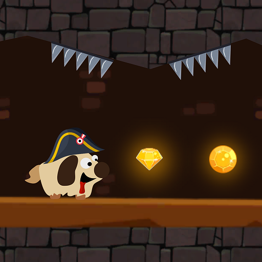 Doge and the Lost Kitten – 2D Platform Game  (Unlimited money,Mod) for Android 2.15.0