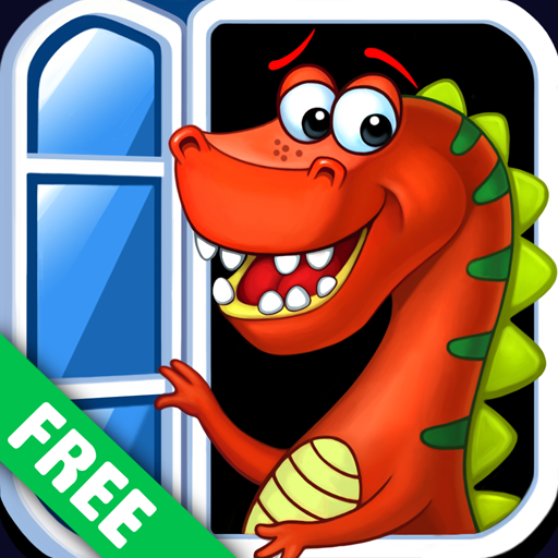 Dr. Dino Fun -Dinosaur Games for toddler kids free  (Unlimited money,Mod) for Android 4.5