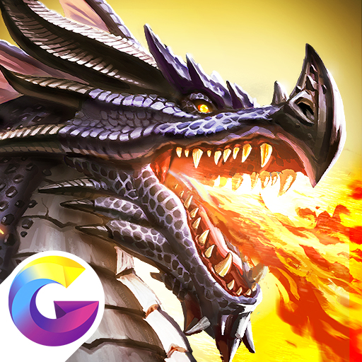 Dragons of Atlantis  (Unlimited money,Mod) for Android 10.3.0