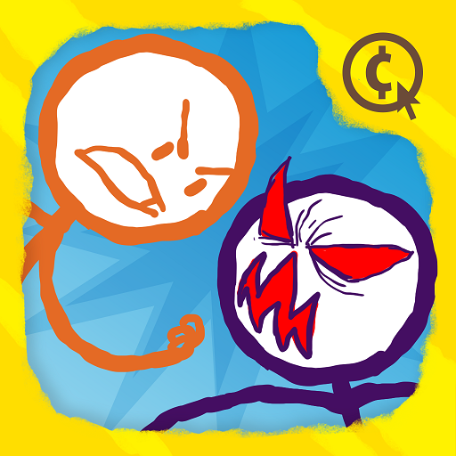 Draw a Stickman: EPIC 2  1.2.7 (Unlimited money,Mod) for Android