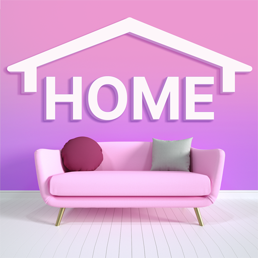 Dream Home – House & Interior Design Makeover Game  1.1.32 (Unlimited money,Mod) for Android
