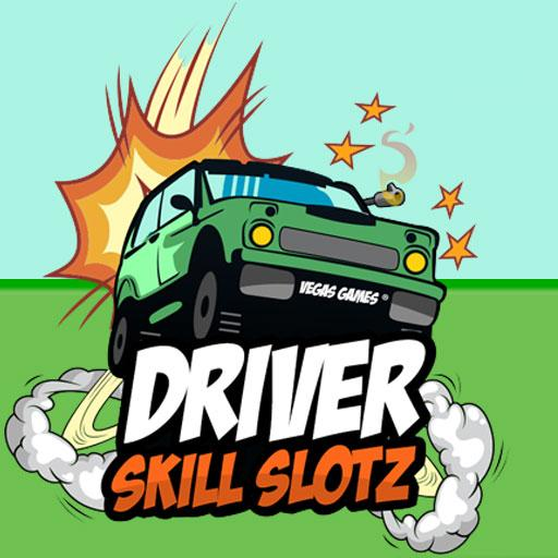 Driver Skill Slotz  (Unlimited money,Mod) for Android 1.00.837