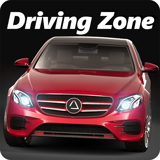 Driving Zone: Germany  (Unlimited money,Mod) for Android   1.19.375