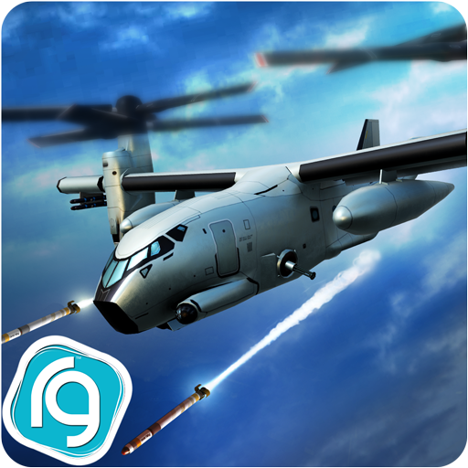 Drone -Air Assault  (Unlimited money,Mod) for Android 2.2.142