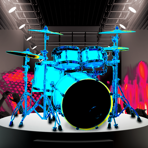 Drum Hero (rock music game, tiles style)  (Unlimited money,Mod) for Android 2.4.4