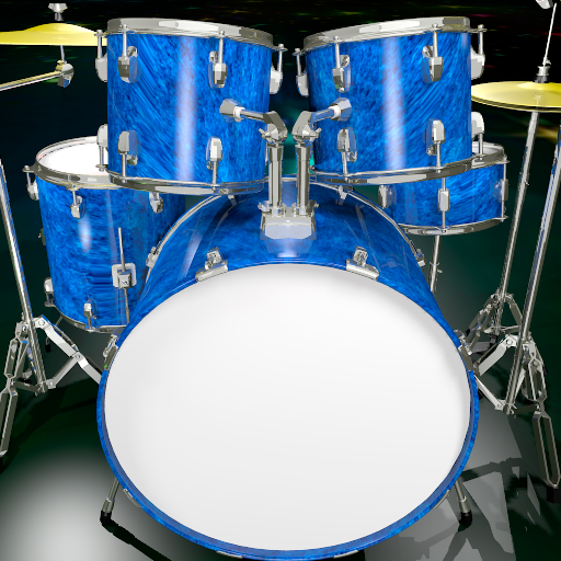 Drum Solo HD  –  The best drumming game  (Unlimited money,Mod) for Android 4.5.5