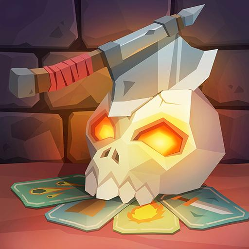 Dungeon Tales RPG Card Game & Roguelike Battles  1.99 (Unlimited money,Mod) for Android