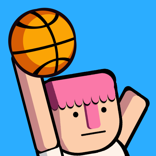 Dunkers – Basketball Madness  (Unlimited money,Mod) for Android 1.3.0