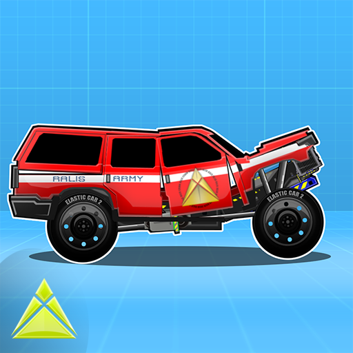 ELASTIC CAR SANDBOX  (Unlimited money,Mod) for Android 0.0.2.1