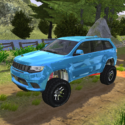 Eagle Offroad  (Unlimited money,Mod) for Android 1.0.29