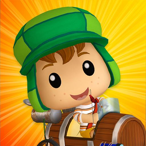 El Chavo Kart: Kart racing game  (Unlimited money,Mod) for Android 1.5